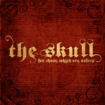 THE SKULL_For_Those_Which_Are_Asleep_COVER