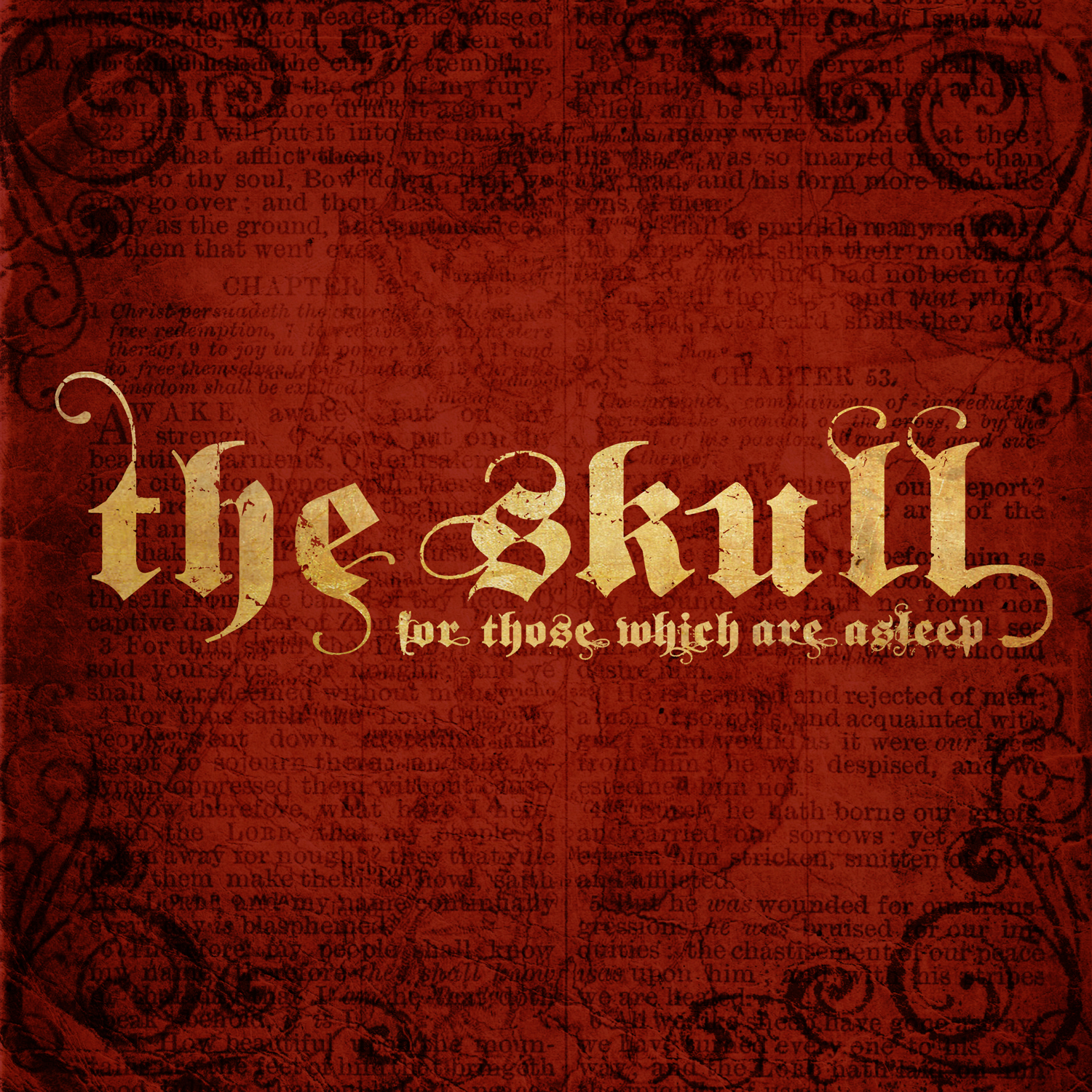 The Skull – For Those Which Are Asleep Review