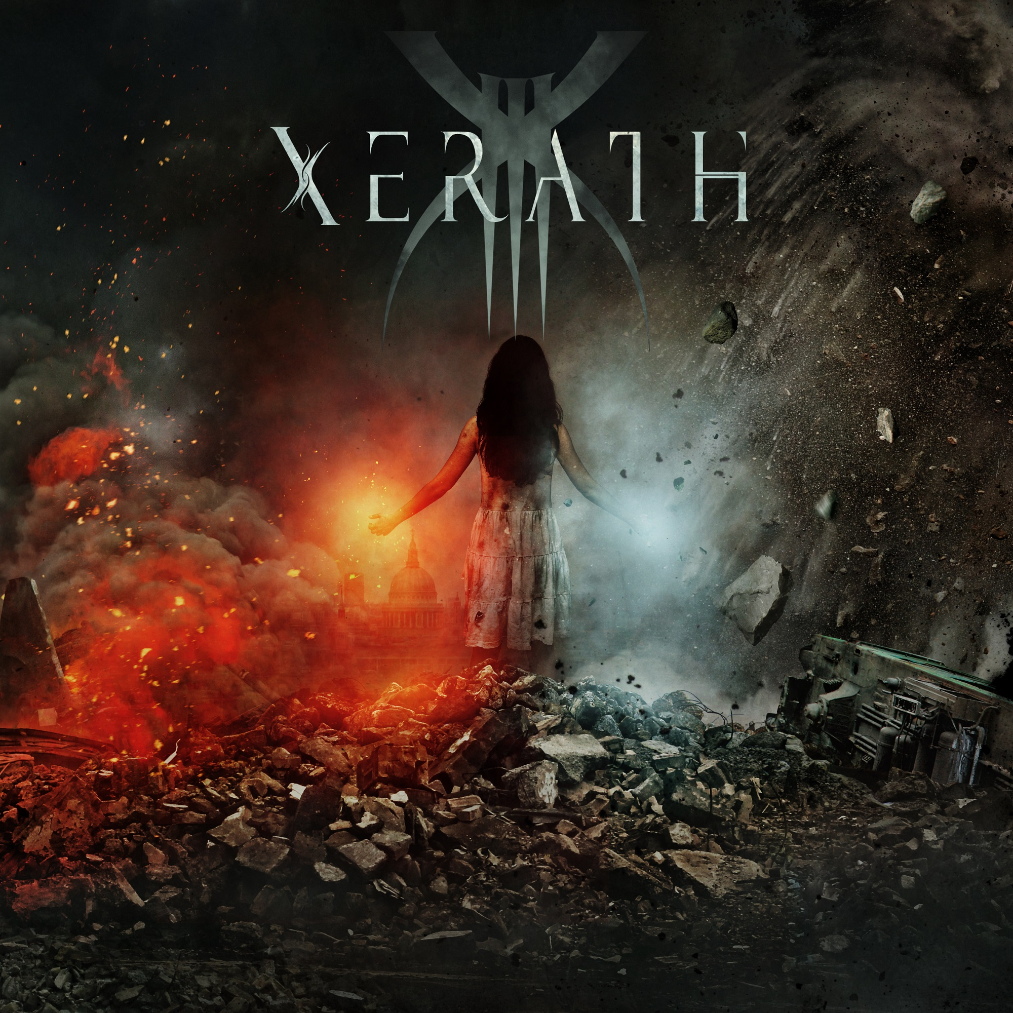 Xerath – III Review