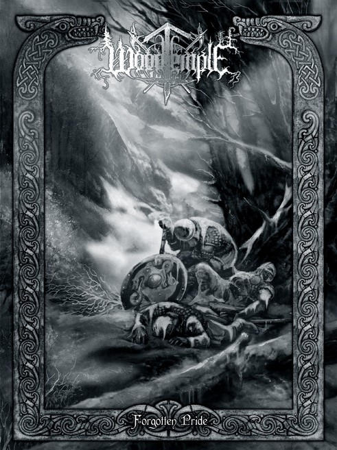 Woodtemple – Forgotten Pride Review