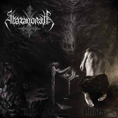 Abazagorath - The Satanic Verses 01