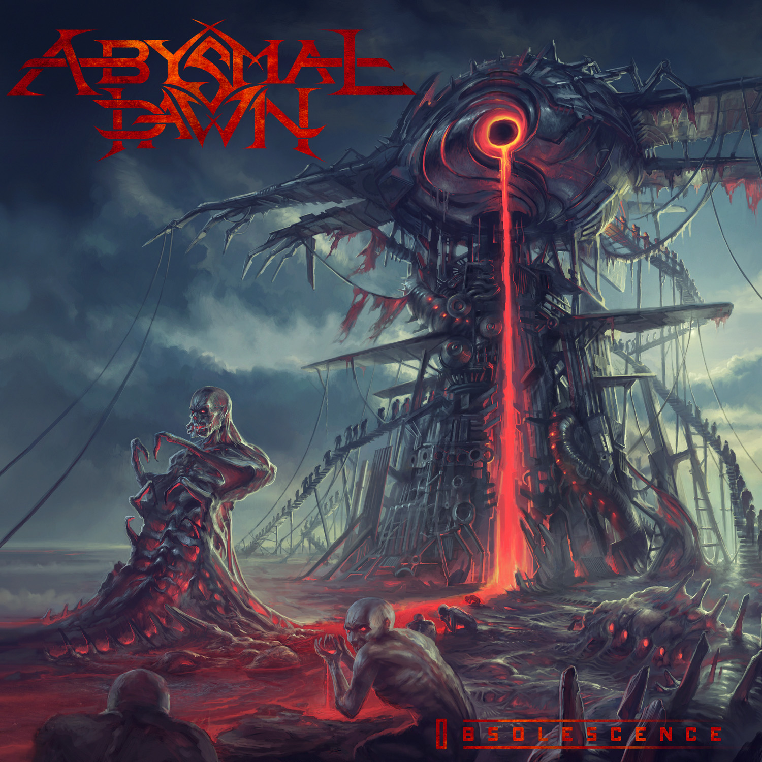 Abysmal Dawn – Obsolesence Review