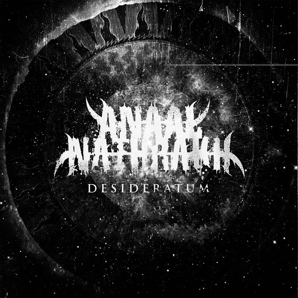 Anaal Nathrakh Desideratum Review Angry Metal Guy