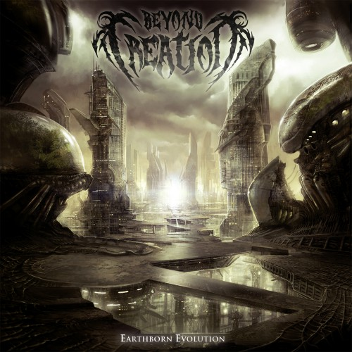 Beyond Creation Earthborn Evolution 01