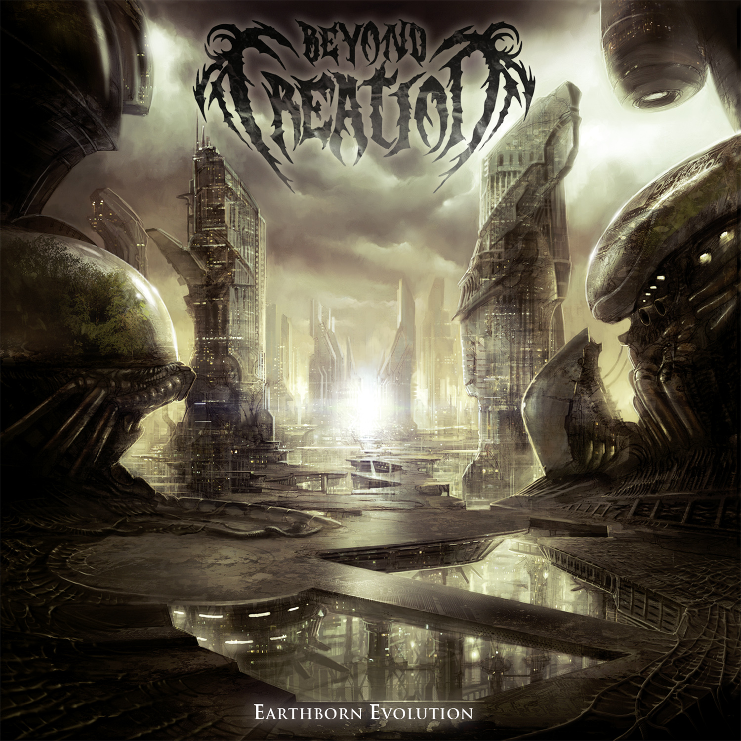 Beyond Creation – Earthborn Evolution Review