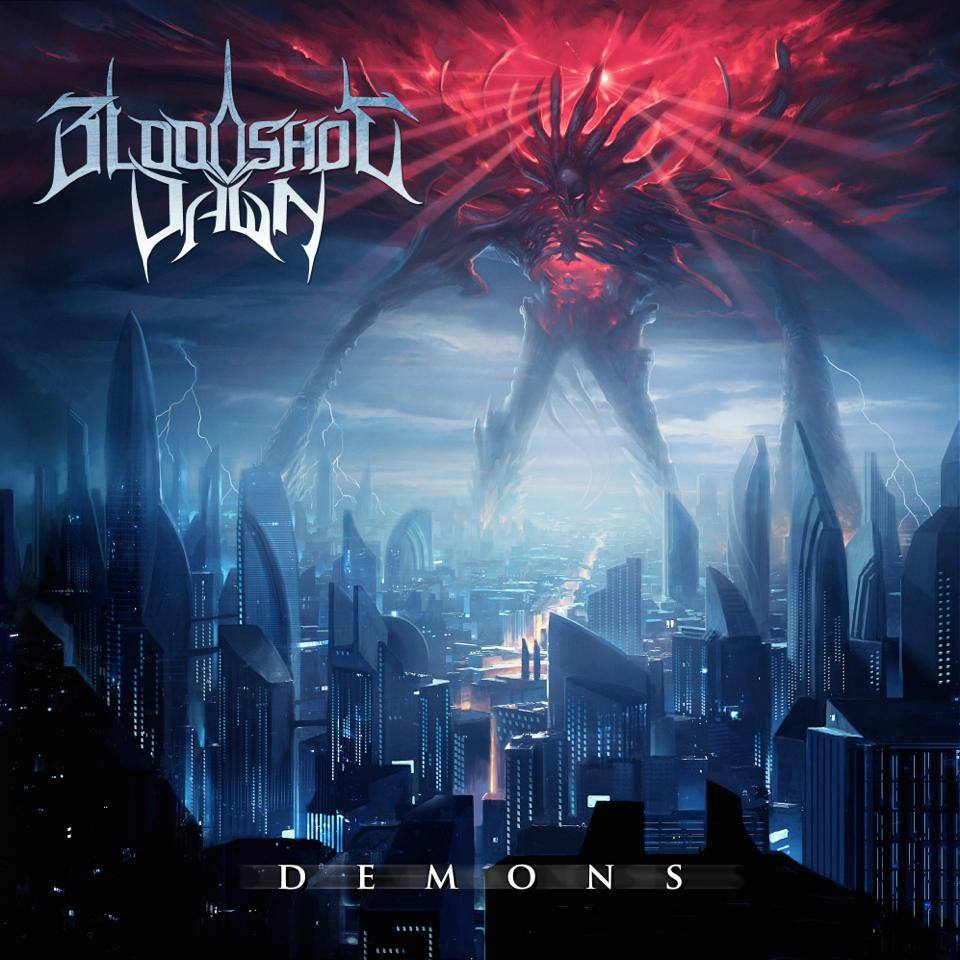 Bloodshot Dawn – Demons Review