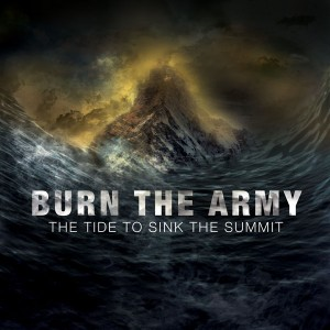 Burn the Army_The Tide to Sink the Summit