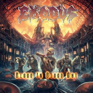 Exodus_Blood In Blood Out