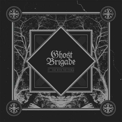 Ghost Brigade-IV One With the Storm