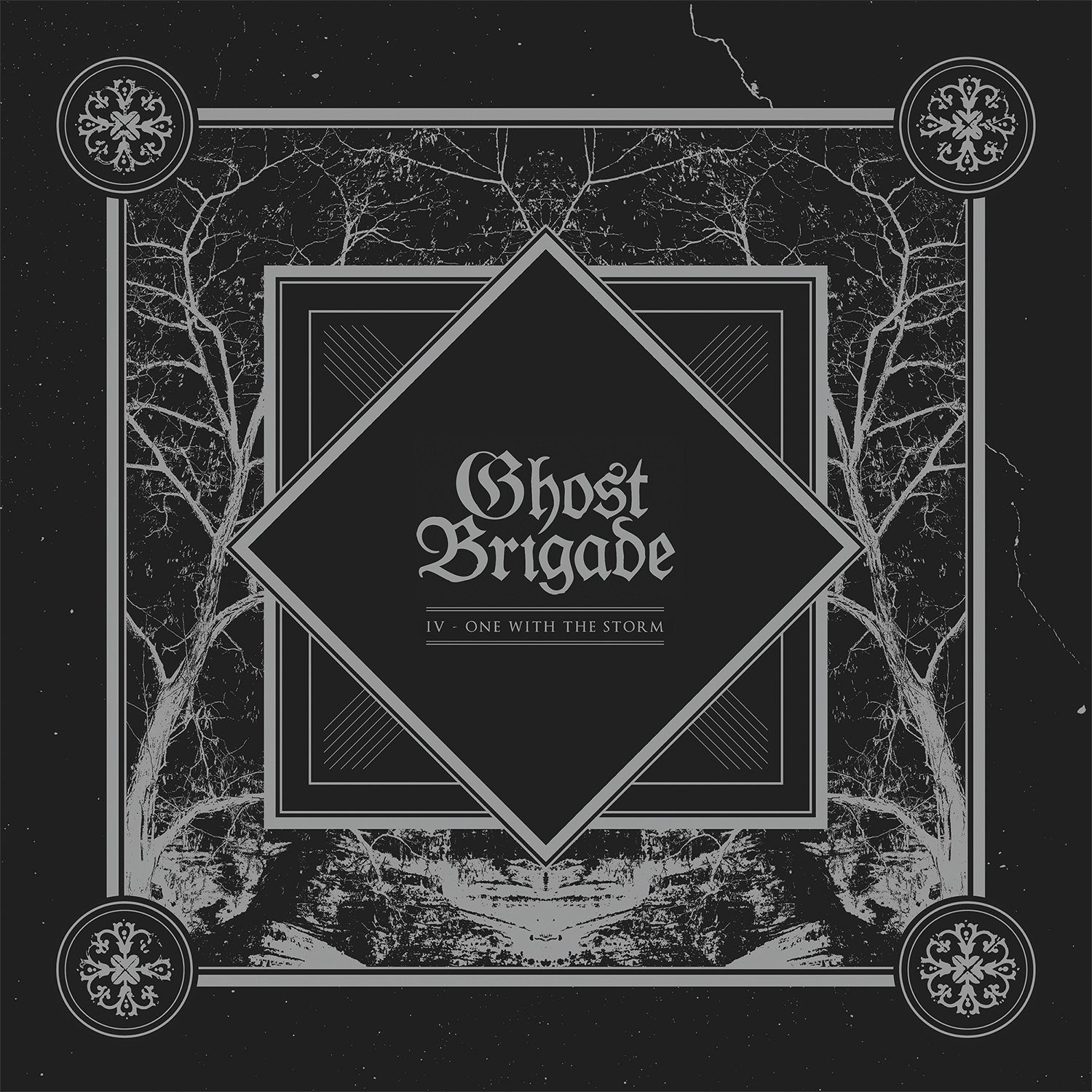 Ghost Brigade – IV – One With the Storm Review