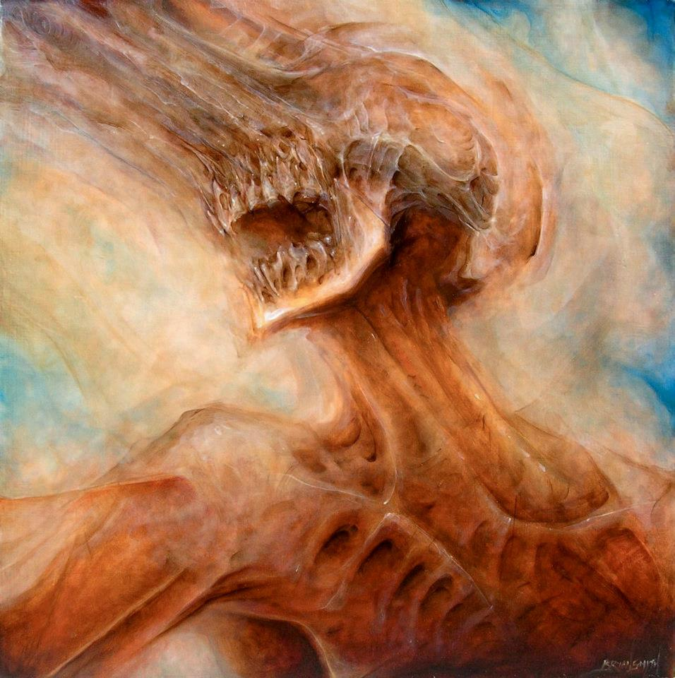 Horrendous – Ecdysis Review