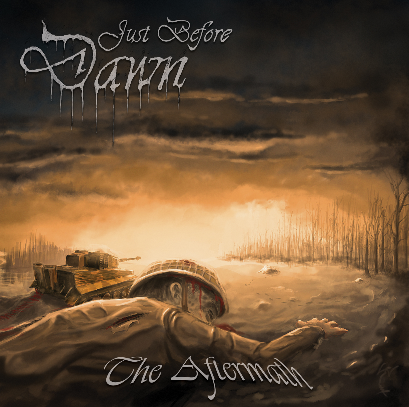 Just Before Dawn – The Aftermath Review