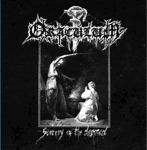Oraculum Sorcery of the Damned 01