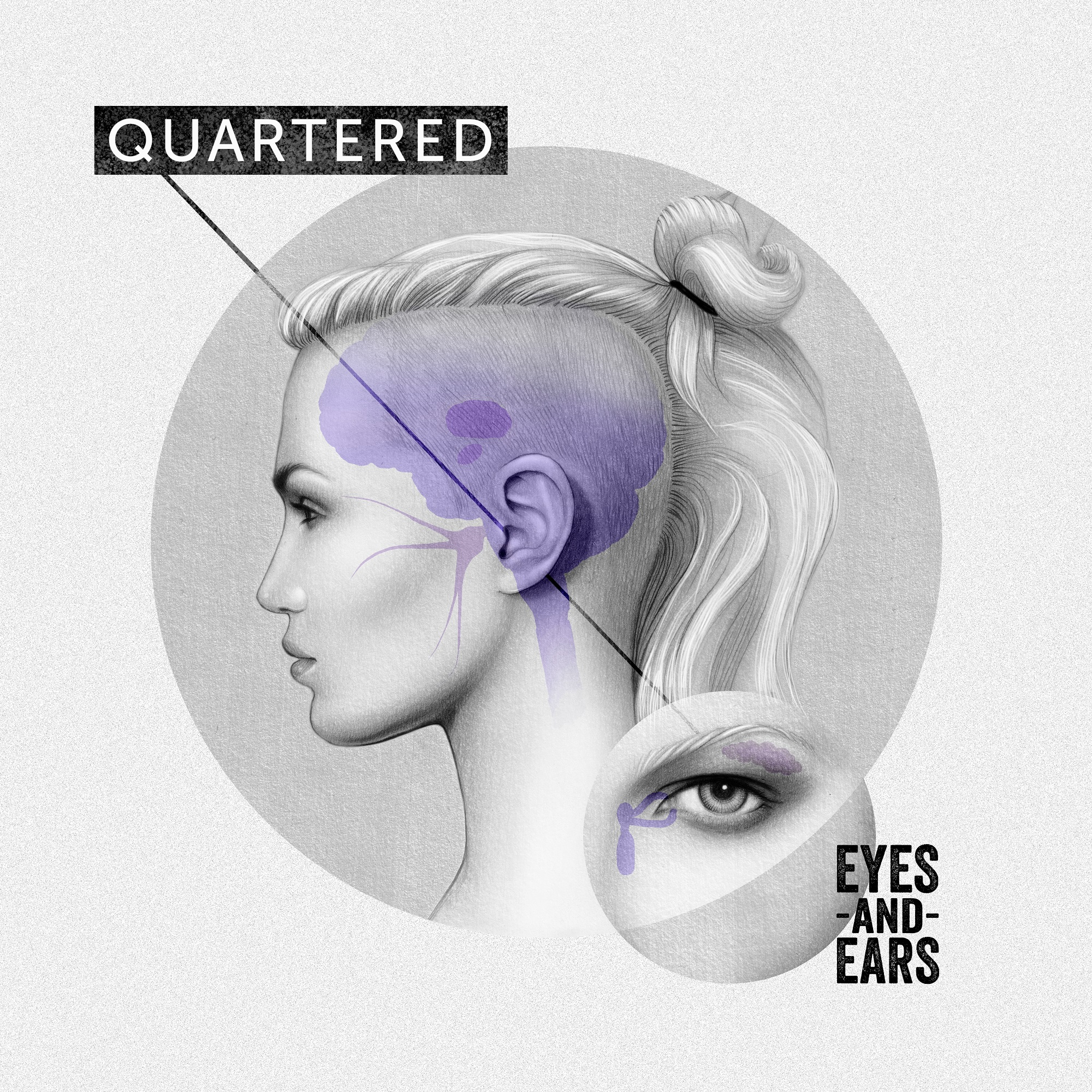 Quartered – Eyes And Ears Review