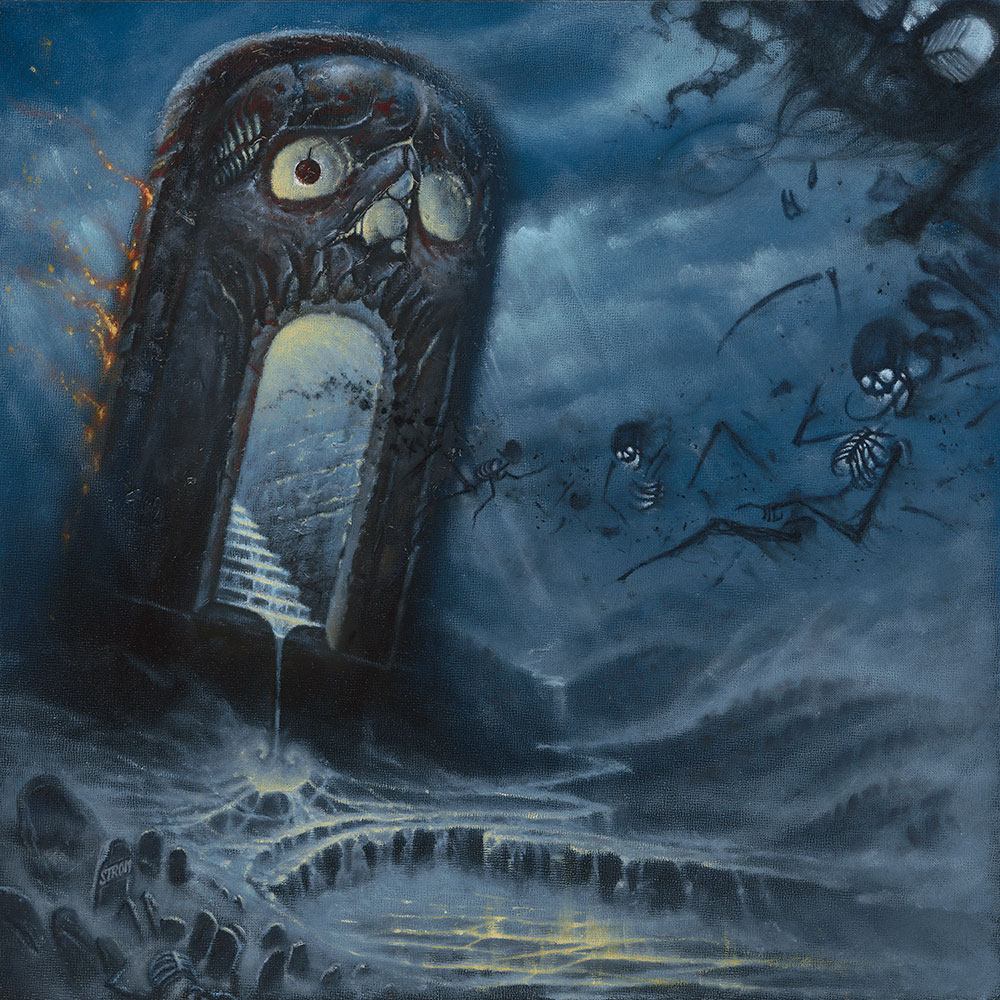 Revocation – Deathless Review