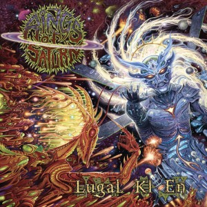 Rings of Saturn Lugal Ki En 01