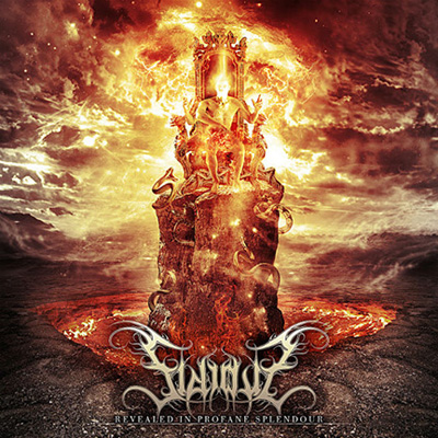 Sidious – Revealed in Profane Splendour Review