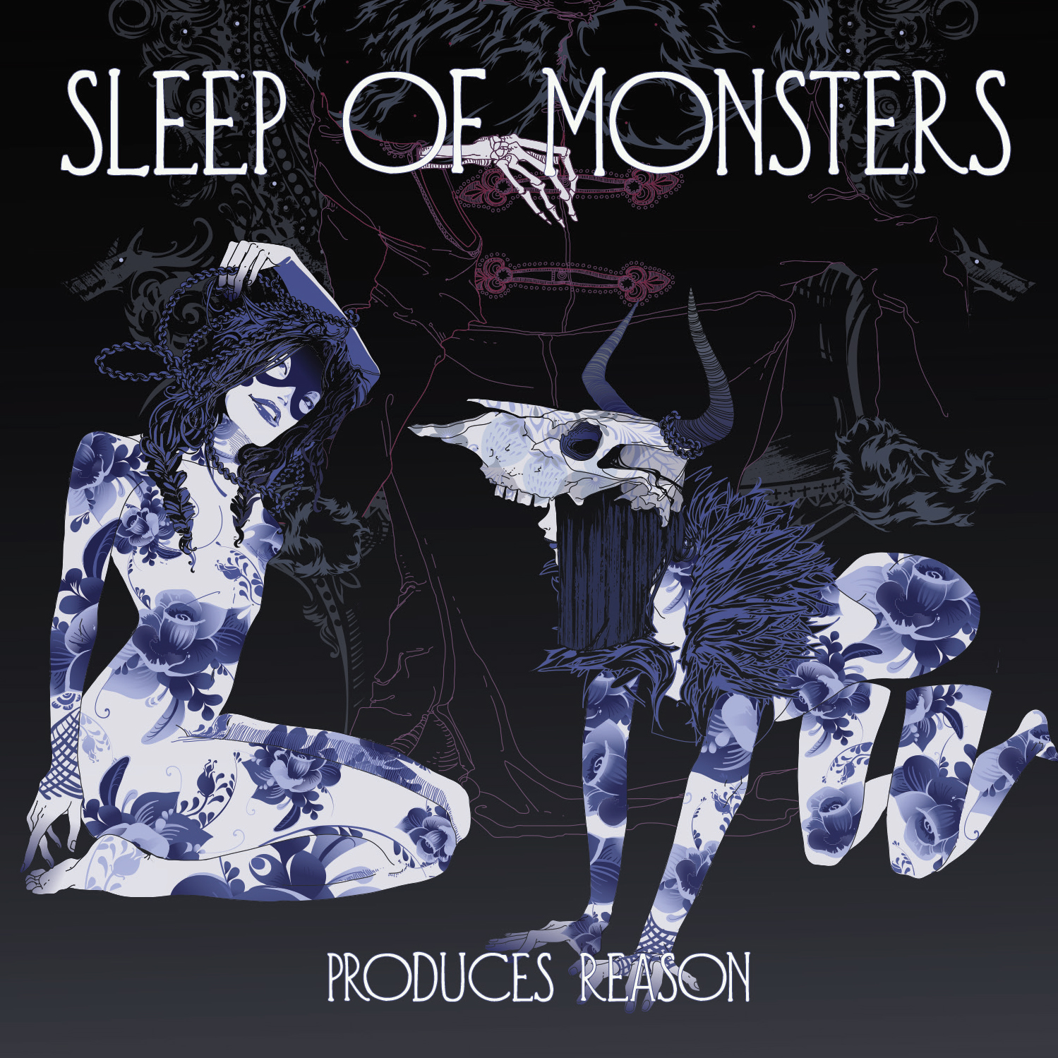 Sleep of Monsters – Produces Reason Review