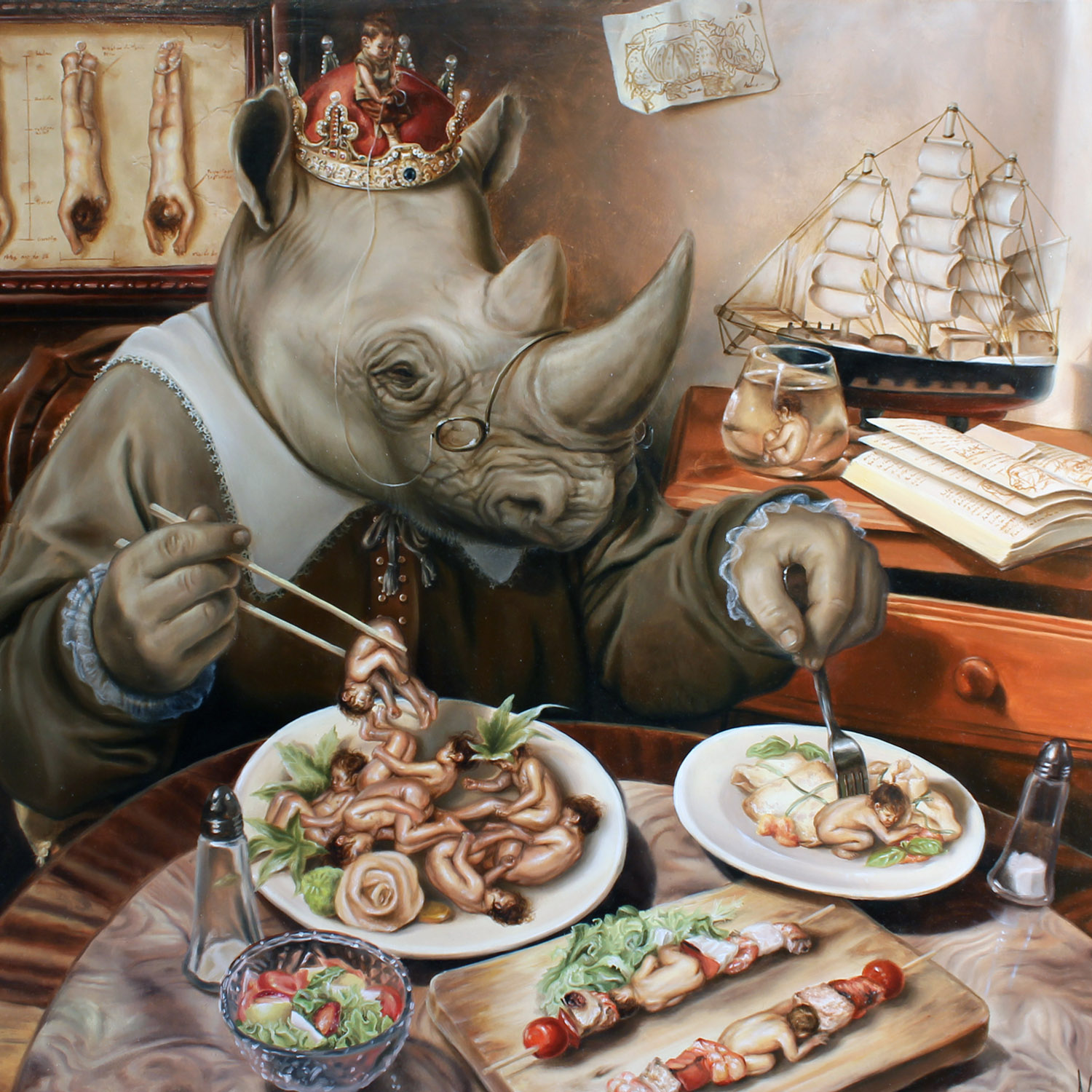 Soen – Tellurian Review