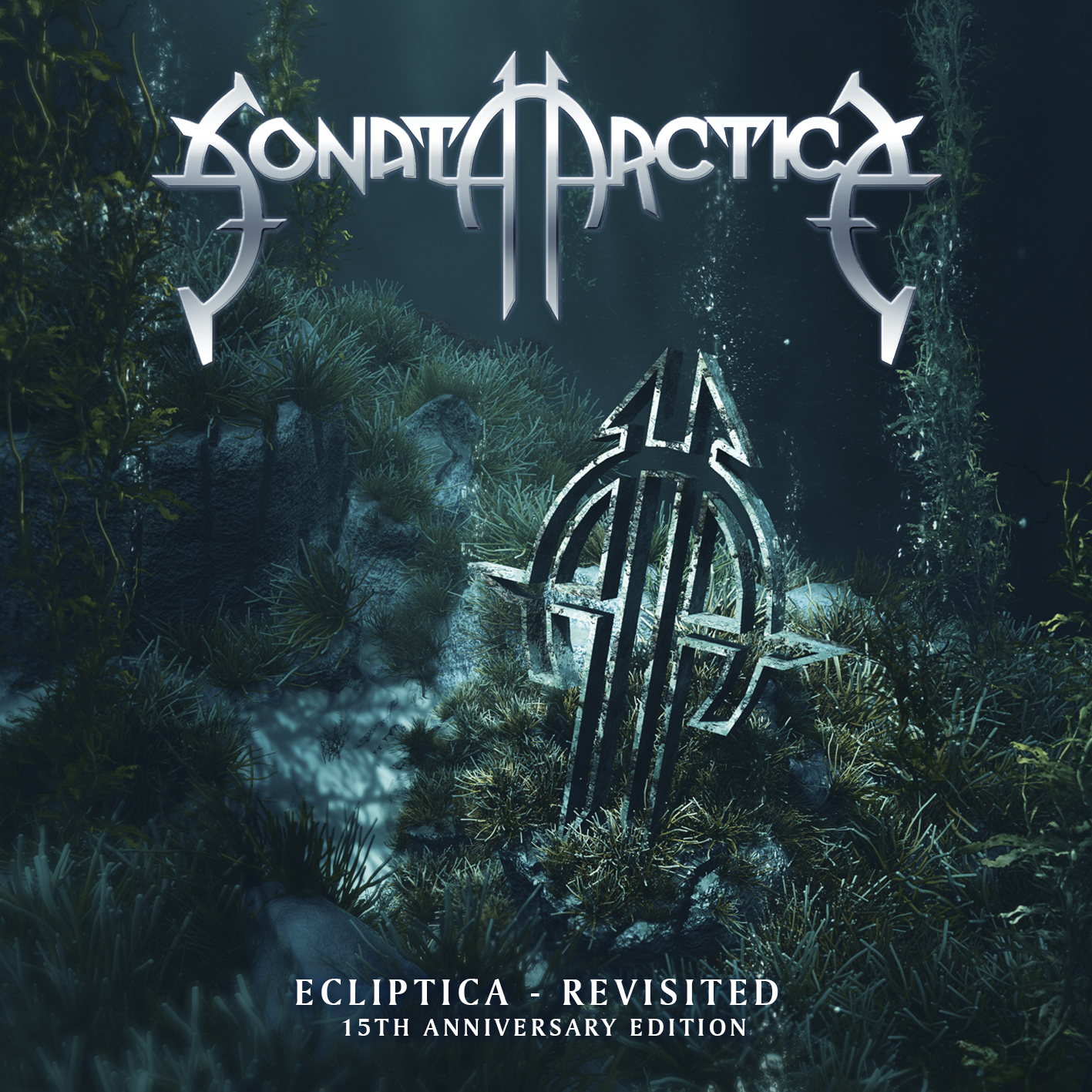 Yer Metal Is Olde: Sonata Arctica – Ecliptica [Revisted]