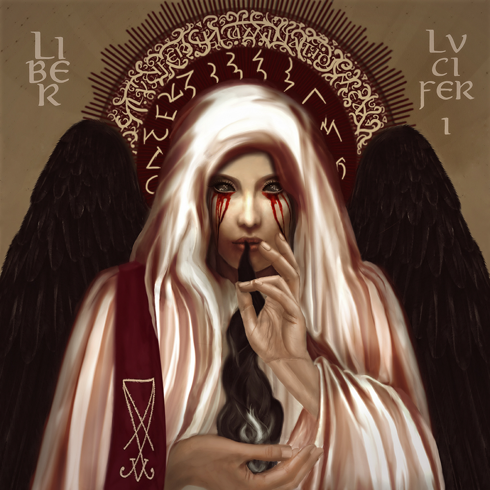 Thy Darkened Shade – Liber Lvcifer I: Khen Sedjet Review