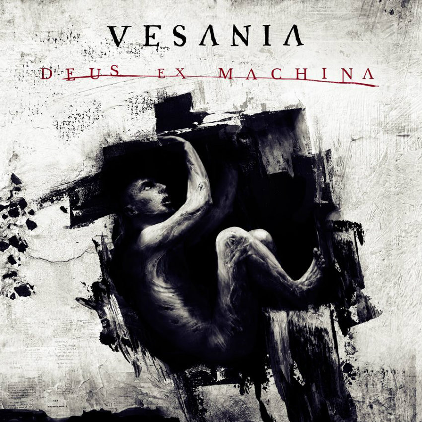 Vesania – Deus Ex Machina Review