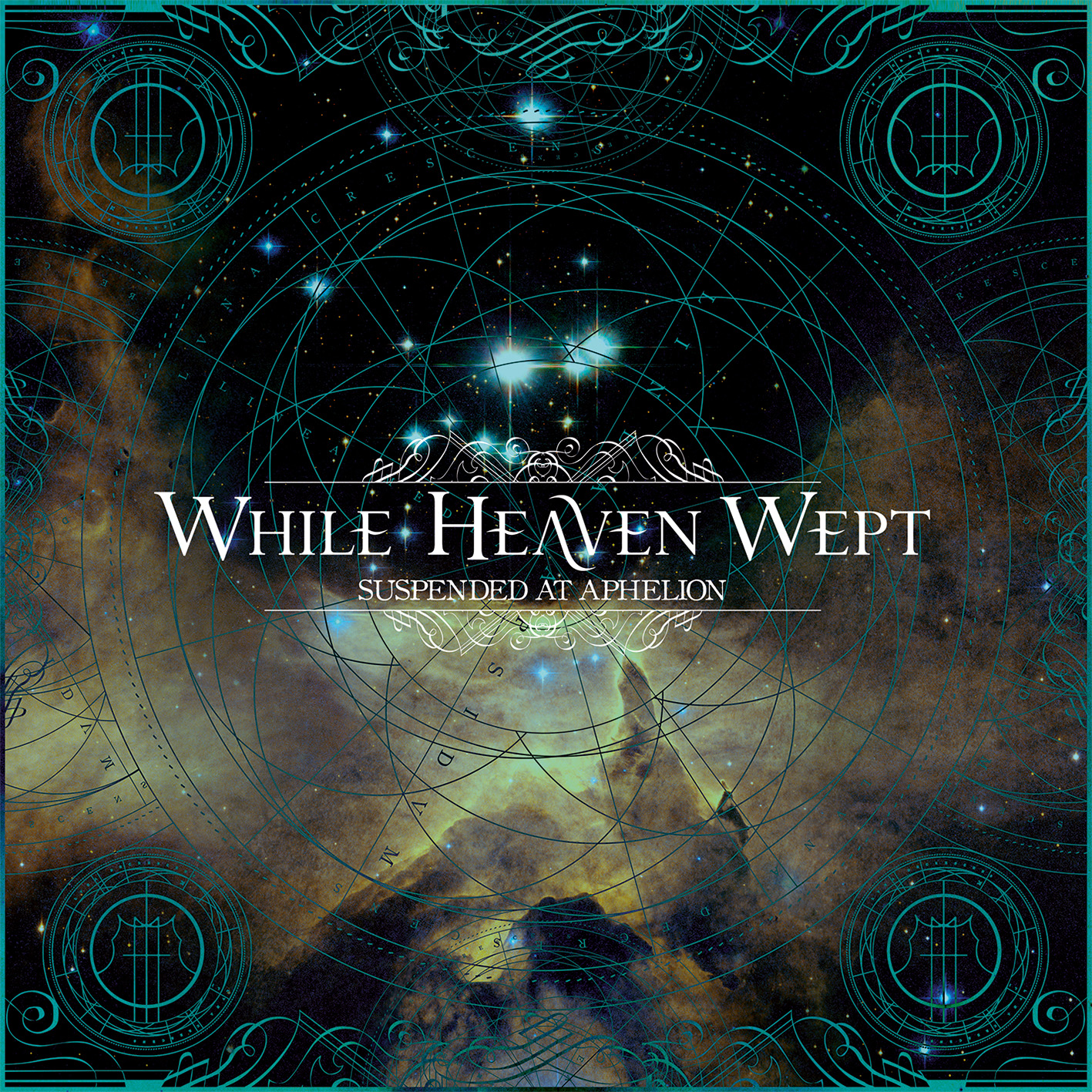 While Heaven Wept – Suspended at Aphelion Review
