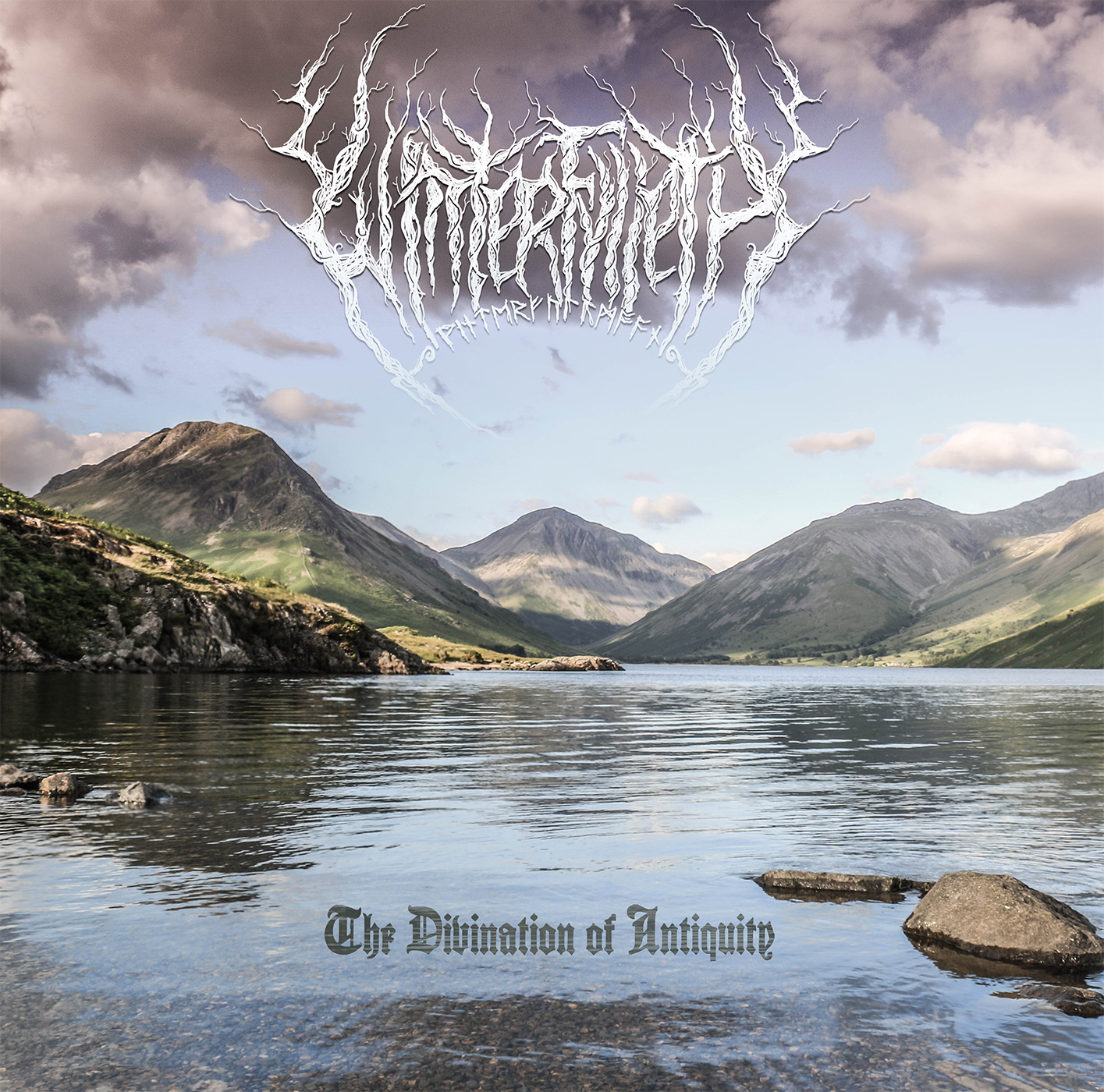 Winterfylleth – The Divination of Antiquity Review