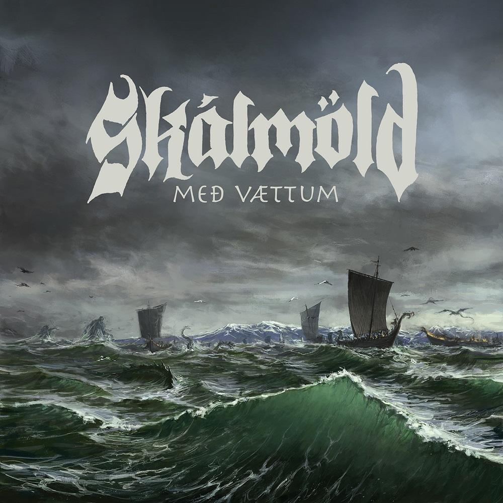 Skálmöld – Með vættum Review