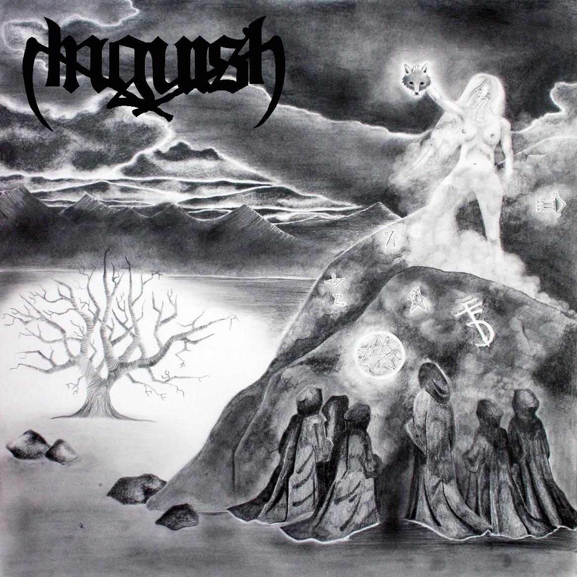 Anguish – Mountain Review