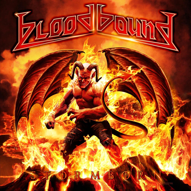Bloodbound – Stormborn Review