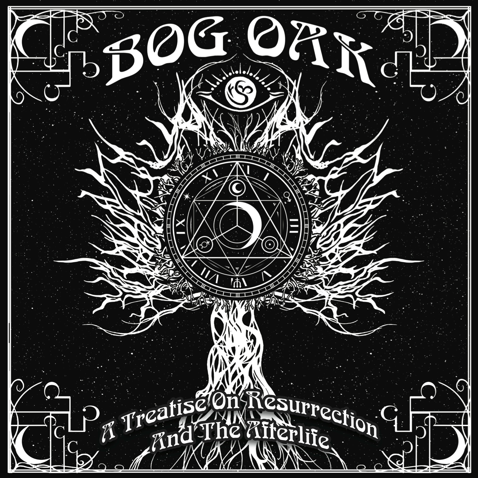 Bog Oak – A Treatise on Resurrection and the Afterlife Review