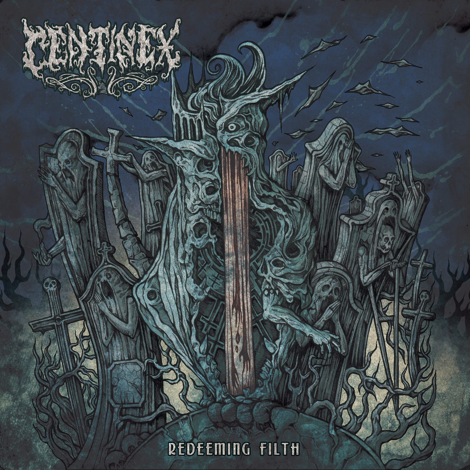 Centinex – Redeeming the Filth Review