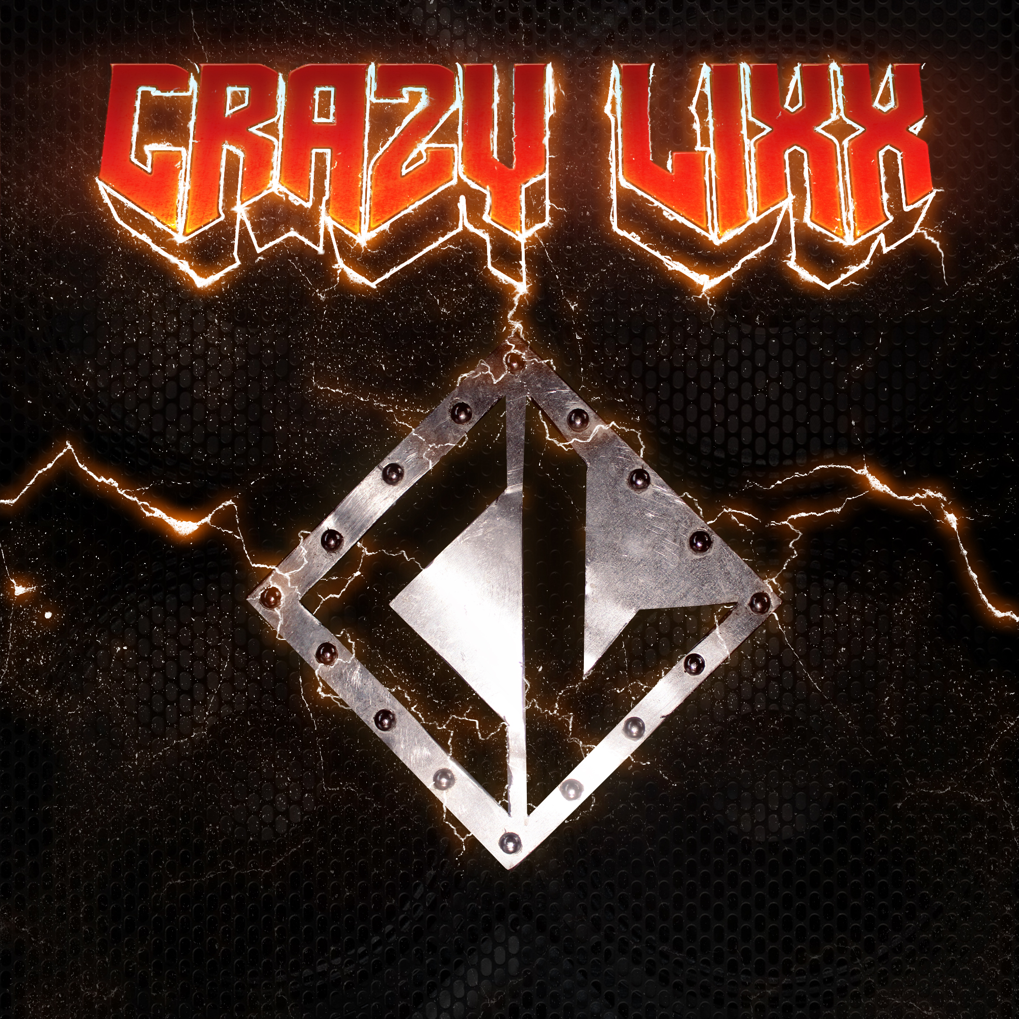 Crazy Lixx – Crazy Lixx Review