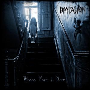 Dantalion_Where Fear is Born