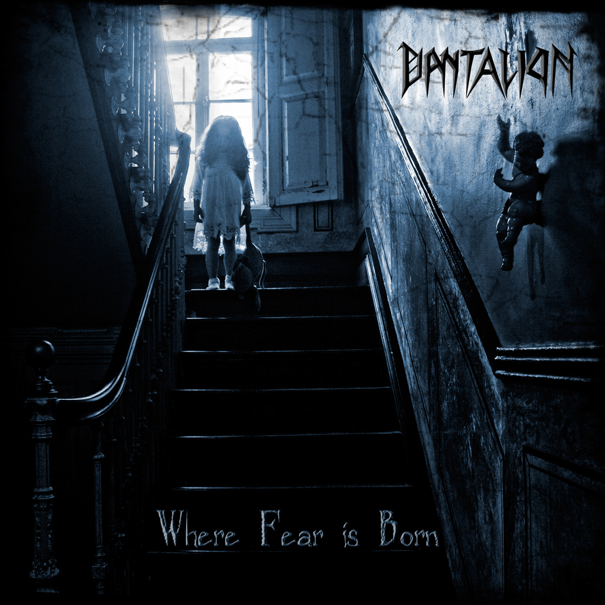 Dantalion – Where Fear is Born Review