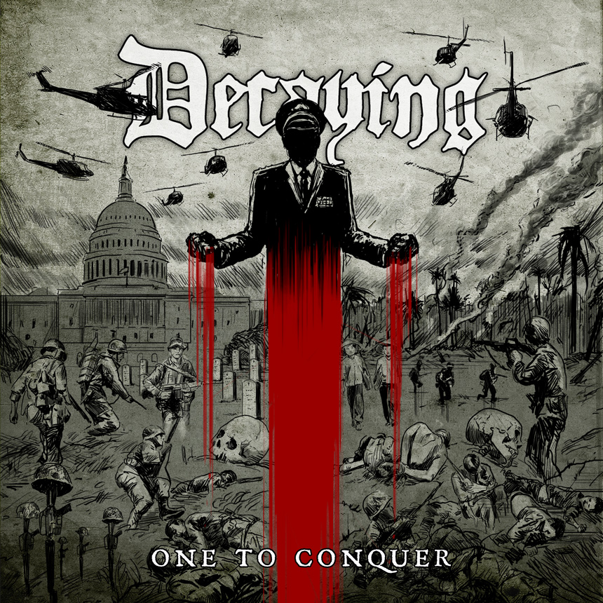 Decaying – One to Conquer Review