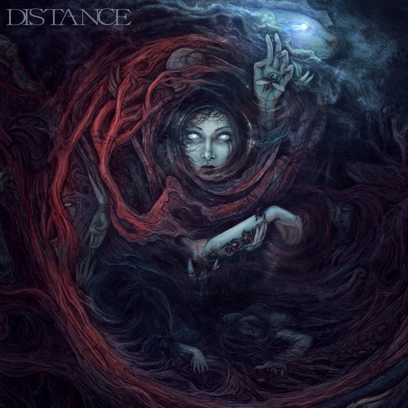 Distance – I Review