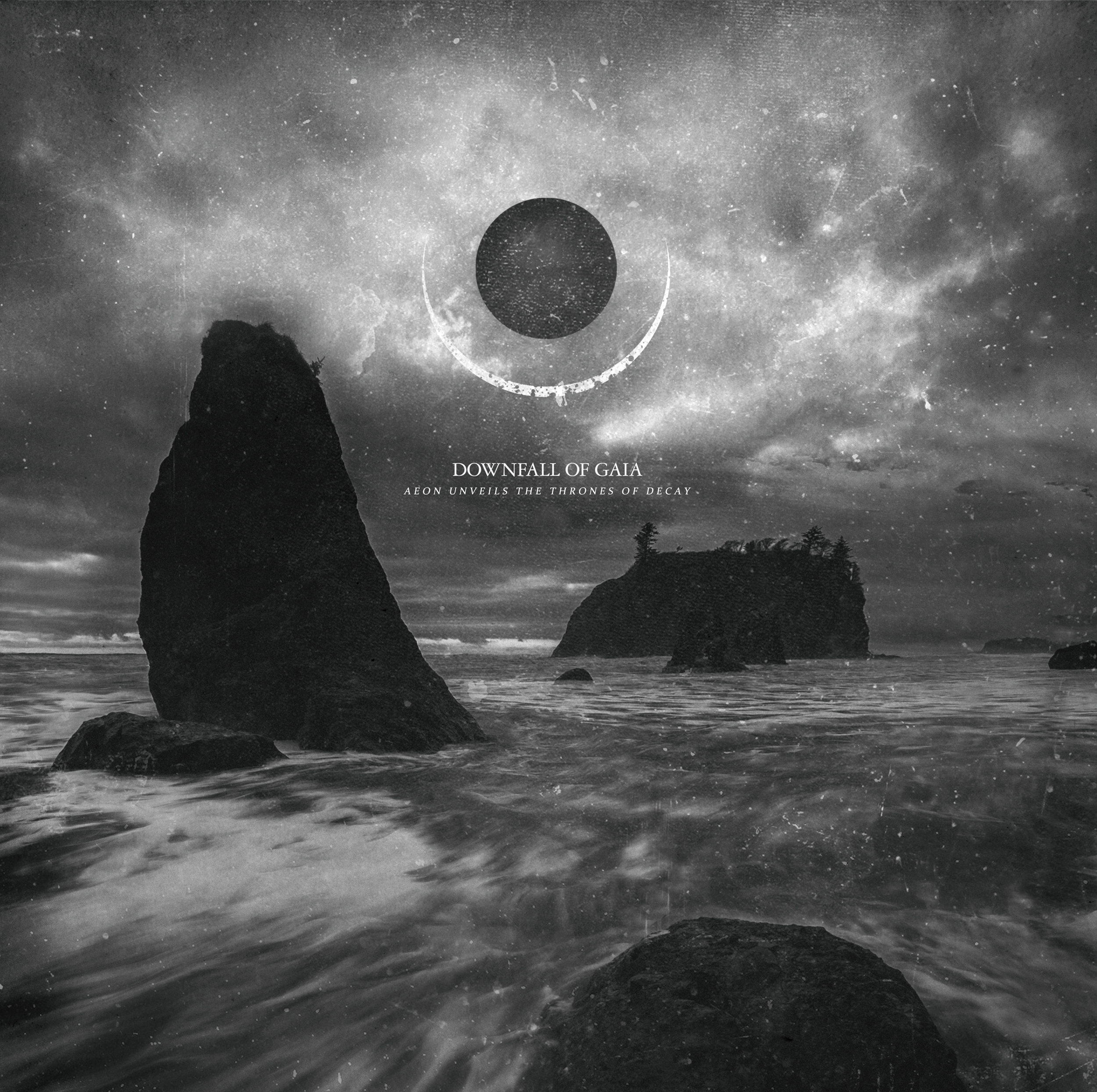 Downfall of Gaia – Aeon Unveils The Throne of Decay Review
