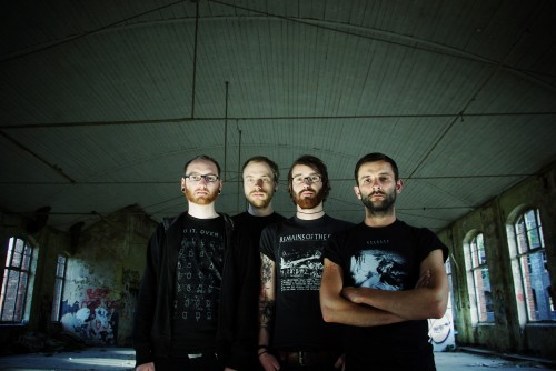 Downfall of Gaia - Aeon Unveils The Throne of Decay 02