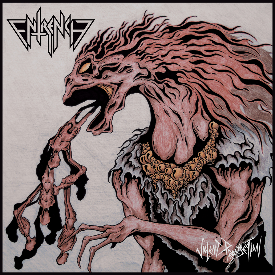 Entrench – Violent Procreation Review