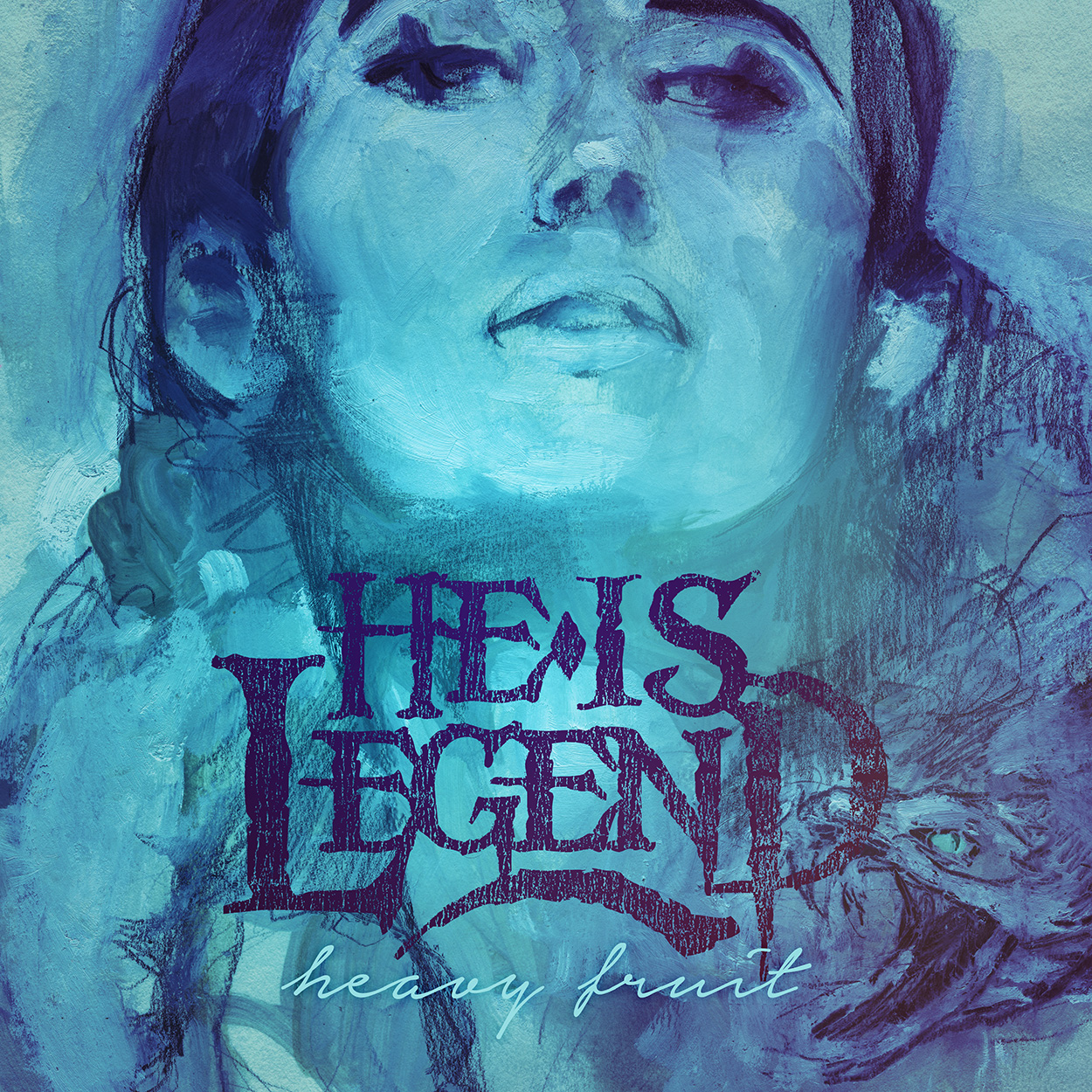 Things You Might Have Missed 2014: He Is Legend – Heavy Fruit