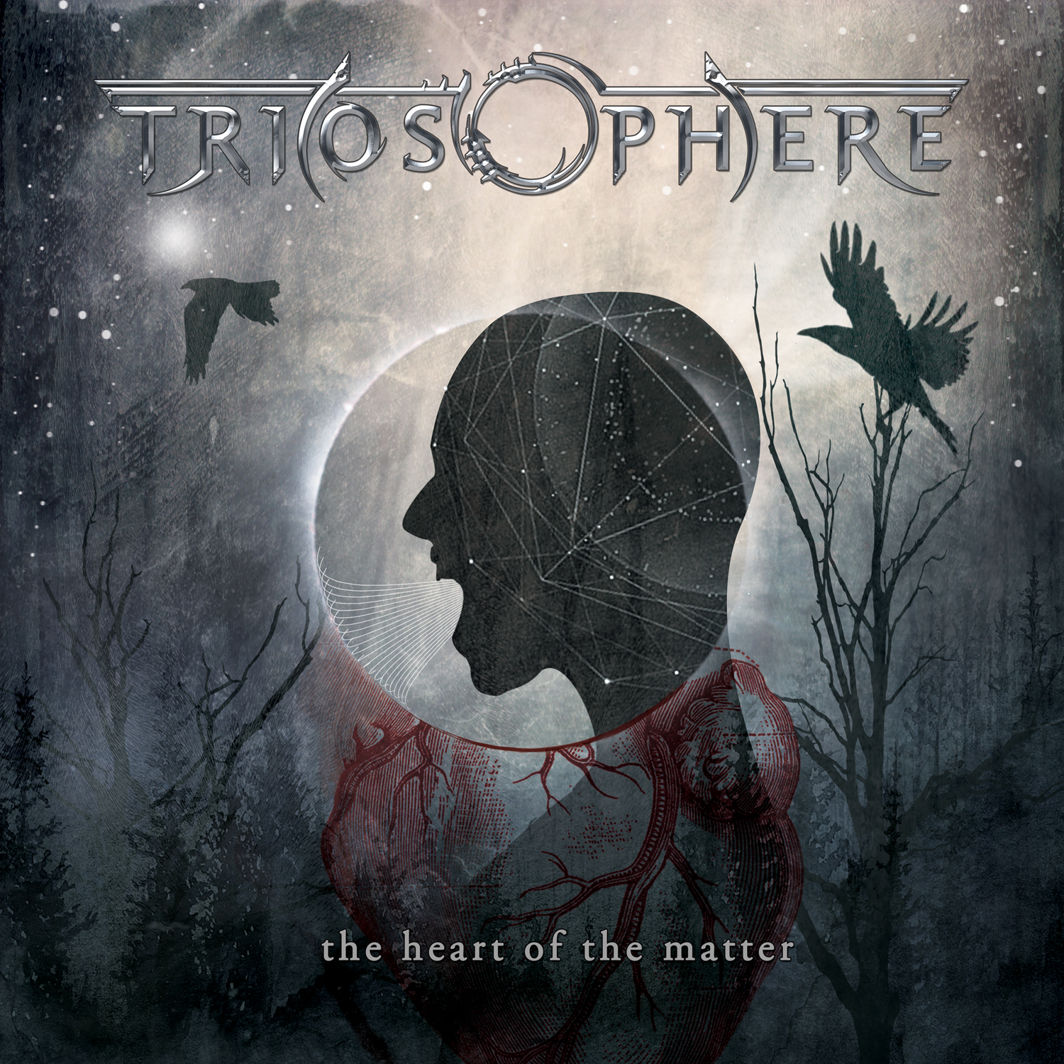Triosphere – The Heart of the Matter Review