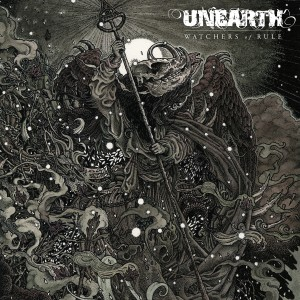 Unearth Watchers of the Rule 01