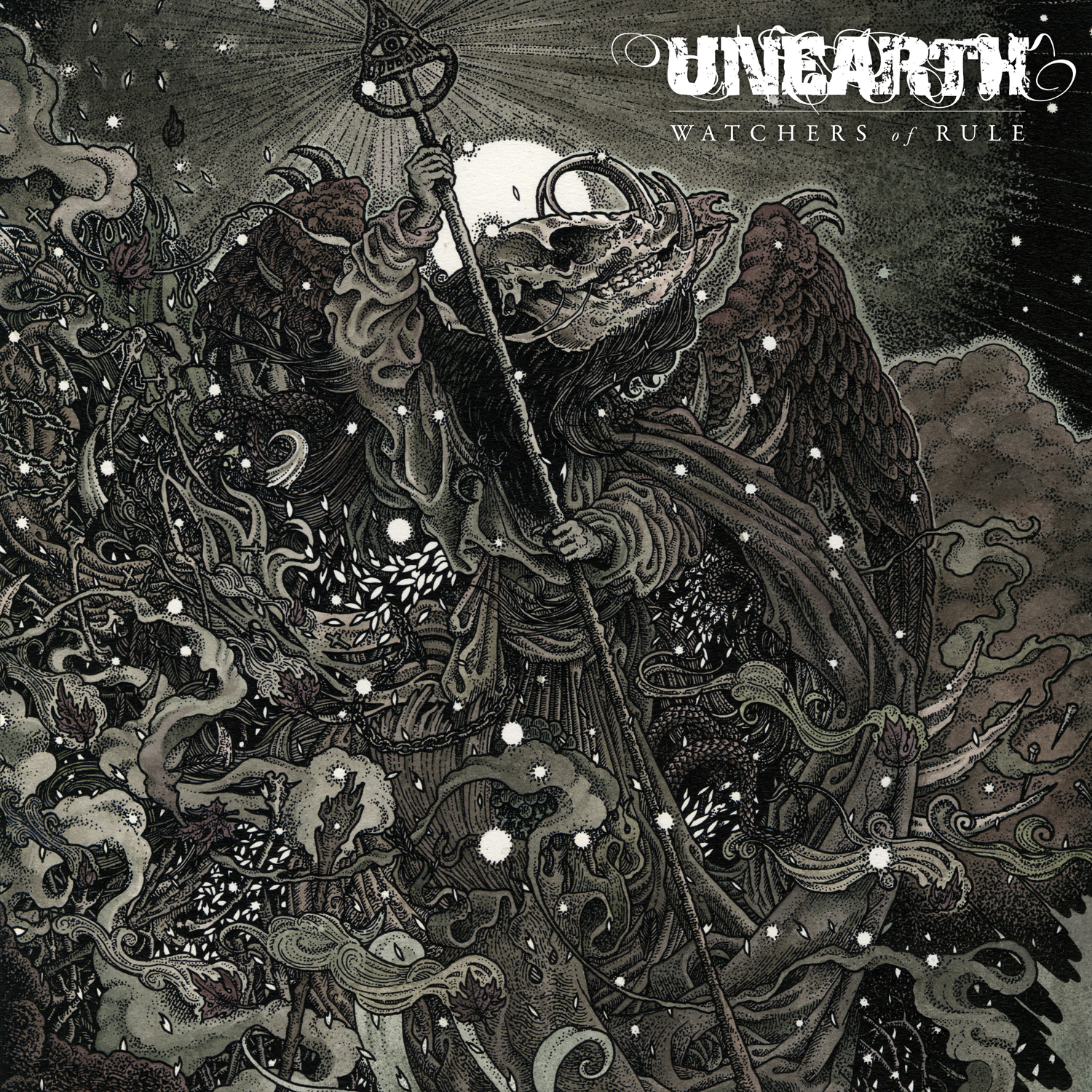 Unearth – Watchers of Rule Review