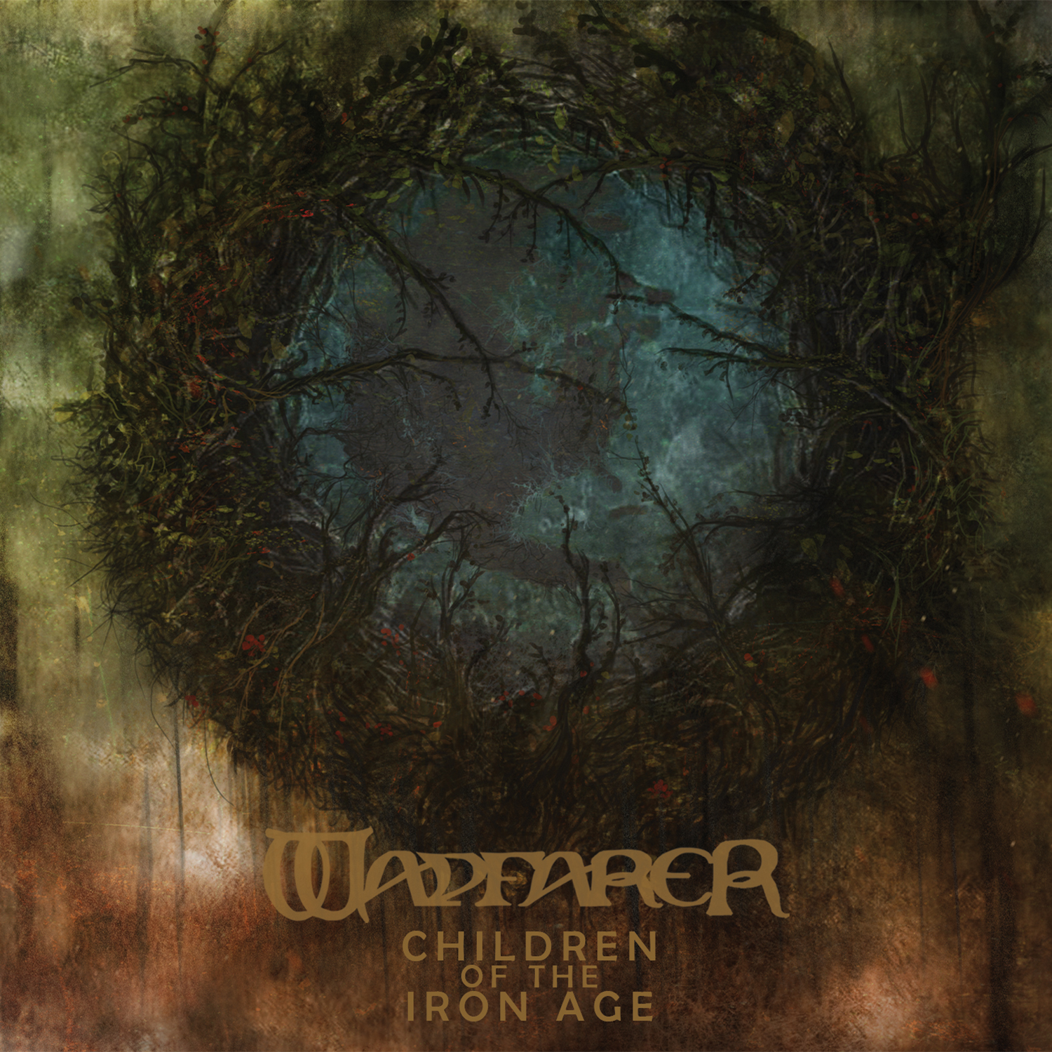 Wayfarer – Children Of The Iron Age Review