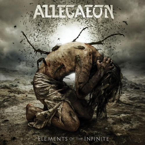 Allegaeon Elements of the Infinite 01