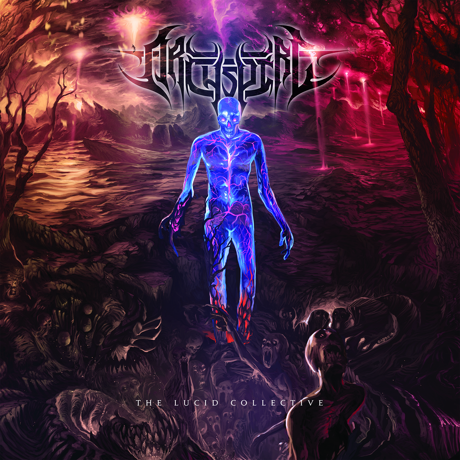 Things You Might Have Missed 2014: Archspire – The Lucid Collective