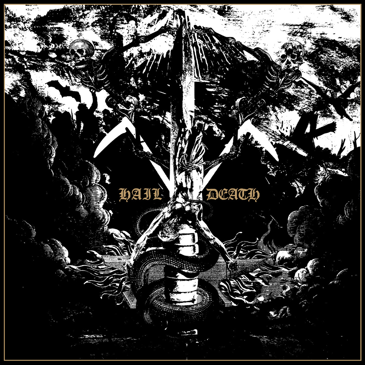 Things You Might Have Missed 2014: Black Anvil – Hail Death