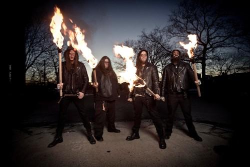 Black Anvil - Hail Death 02